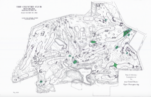 The Country Club Routing