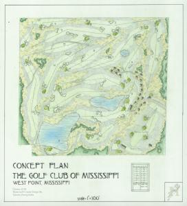 Mossy Oak Plan
