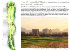 Rio Hole 7 Description